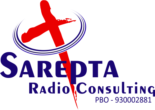 Sarepta Radio Consulting